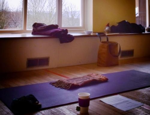 Mindfulness Teacher Training Level 2