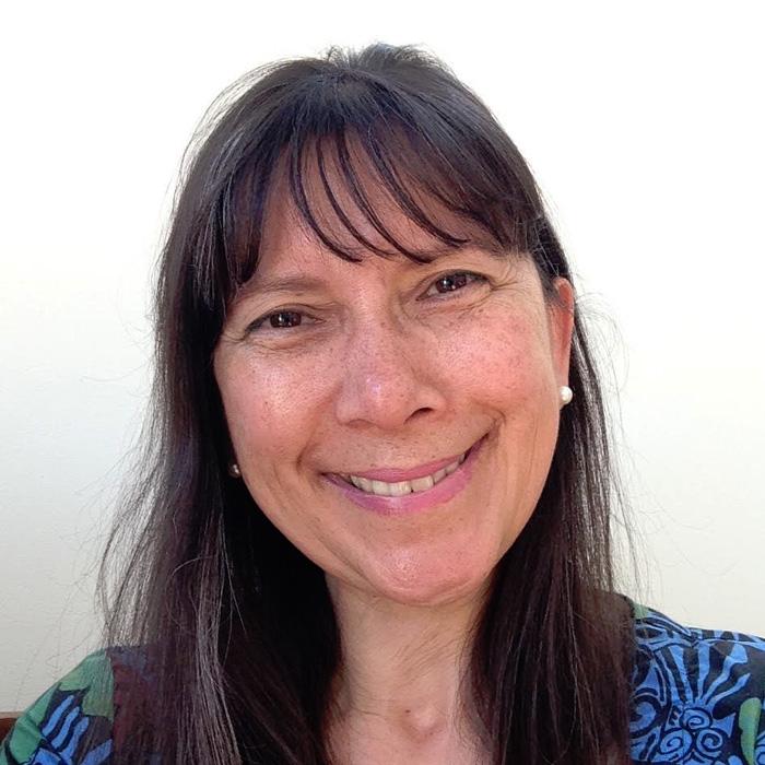 Cathy-Mae Karelse