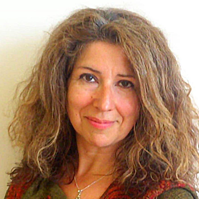 Clare Badham