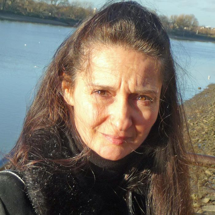 Emanuela Williams