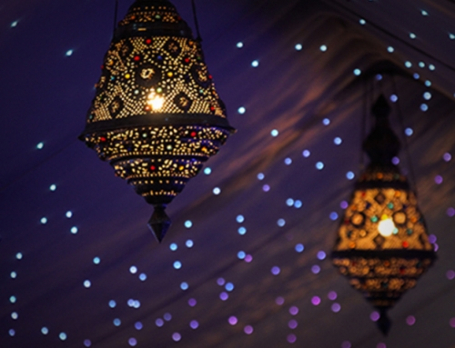 Reflections on Ramadan