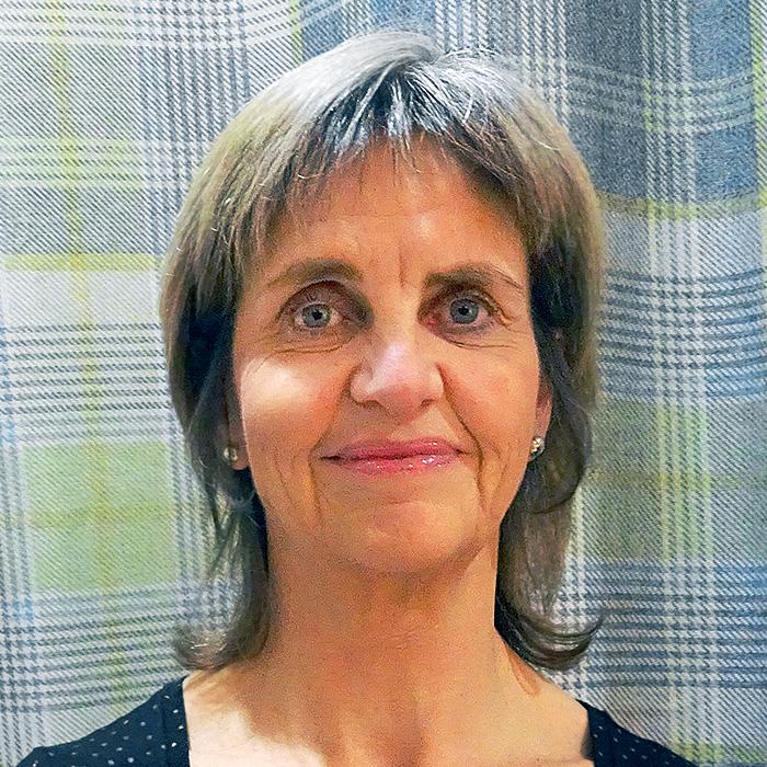 Tina Gibbons