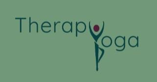 Therapy Yoga Logo